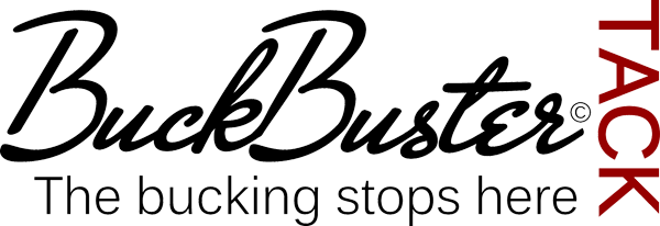 BuckBuster Tack – The Bucking Stops Here!